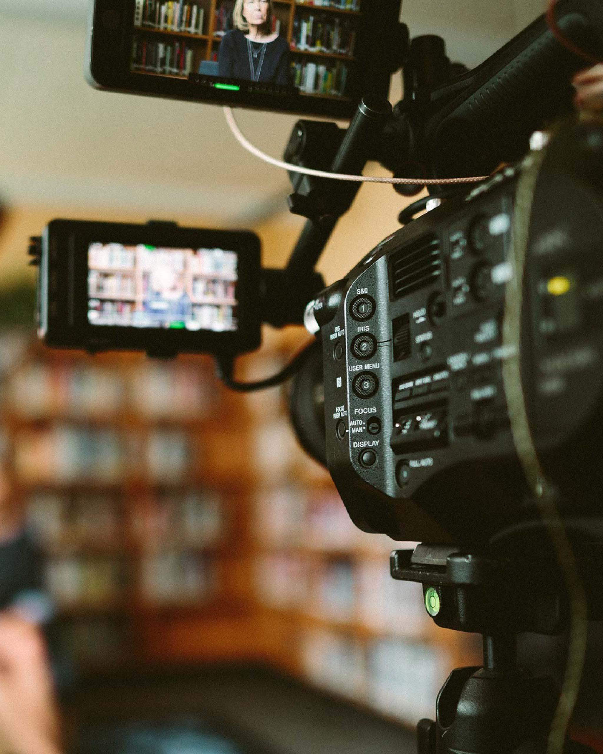 Télévision & Médias